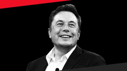 Γιατί ράπαρε ο Εlon Musk;