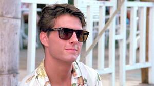 Cocktail: Επανακυκλοφορούν τα γυαλιά ηλίου του Tom Cruise