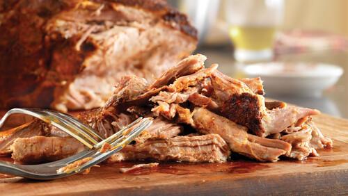 Το pulled pork είναι ό,τι καλύτερο συνέβη ποτέ στα σάντουϊτς