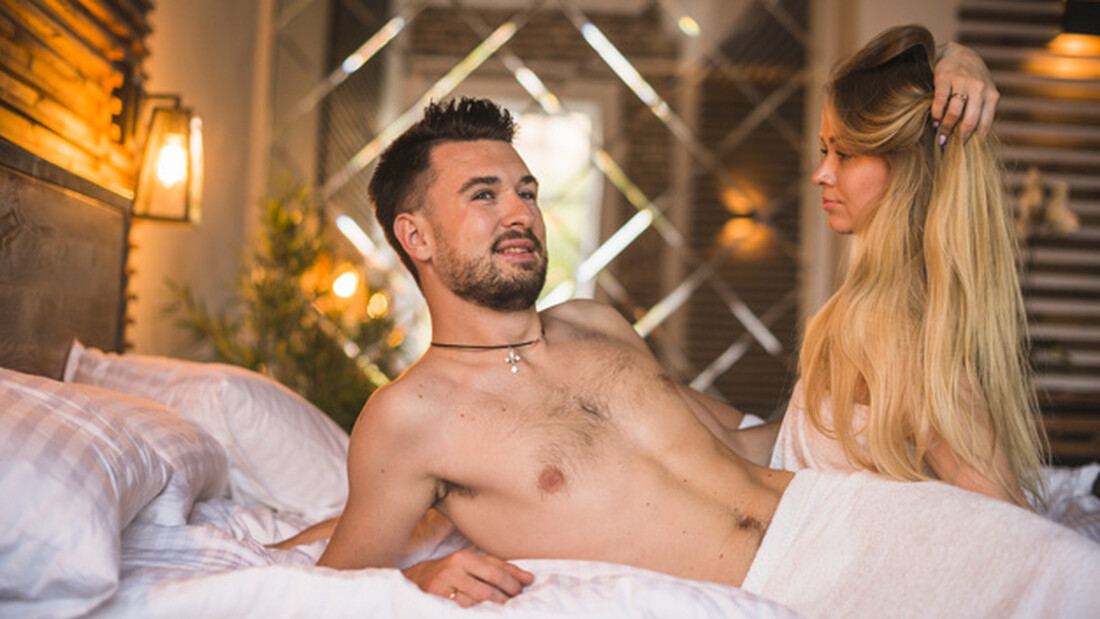 Είναι αυτό το μεγαλύτερο ψέμα που λένε οι άντρες μετά το σεξ;