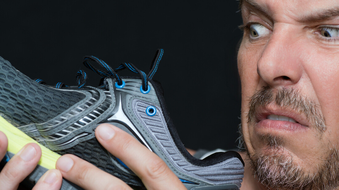 Υπάρχει λόγος που μυρίζουν άσχημα τα πόδια μας