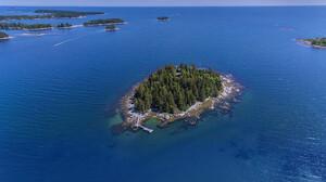 Ram Island, ένα διαφορετικό καταφύγιο