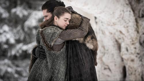 5 reunions πολύ χειρότερα από εκείνο του Jon Snow με την Arya