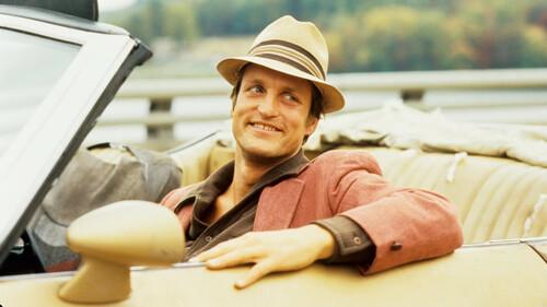 Ο Woody Harrelson σου προτείνει τις αγαπημένες του ταινίες