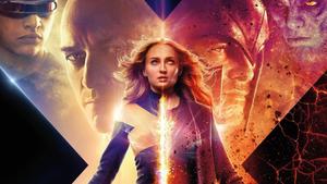 Το X-Men: Dark Phoenix, υπόσχεται επικές μάχες