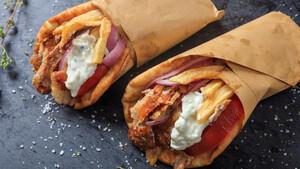Όταν το ελληνικό φαστ φουντ γίνεται είδος πολυτέλειας