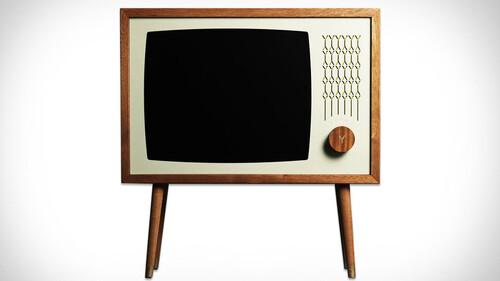 Η ξύλινη τηλεόραση που θα λατρέψεις
