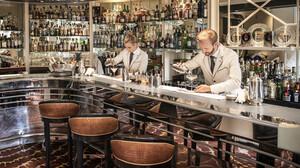 Τα πιο όμορφα μπαρ του Λονδίνου