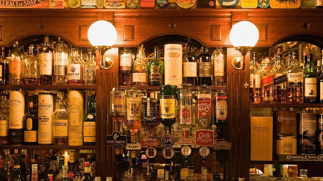 4 ιρλανδικά single malts που αξίζει να δοκιμάσεις