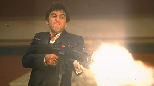 Al Pacino: To στυλ που σκοτώνει