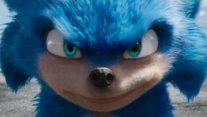 Το πρώτο τρέιλερ του Sonic σε ηλεκτρίζει