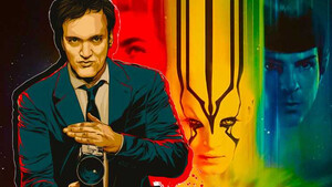 O Tarantino σκέφτεται να σκηνοθετήσει το Star Trek