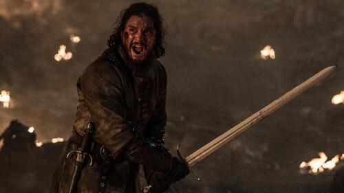 Ο Jon Snow ήξερε πως δεν είναι ο Εκλεκτός