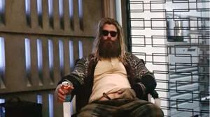 Είναι ο Thor Lebowski ό,τι καλύτερο είδαμε στο Avengers: Endgame;