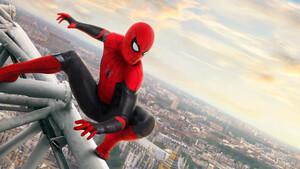 Ο Spider-Man επιστρέφει στη δράση