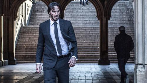 H προπόνηση που μεταμόρφωσε τον Keanu Reeves σε John Wick