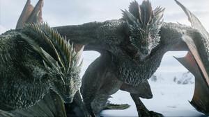 Μόλις μάθαμε ότι μπορεί να υπάρχουν περισσότεροι δράκοι στο Westeros