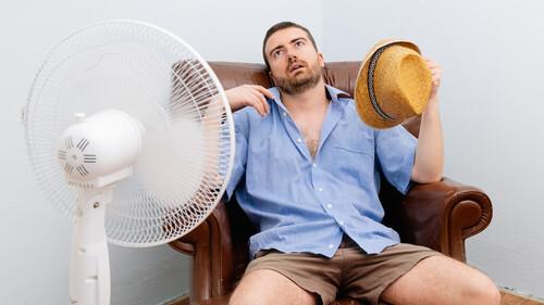 Έτσι δεν θα ζεσταίνεσαι το καλοκαίρι