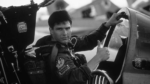 Top Gun: Η ταινία που επηρέασε μία ολόκληρη γενιά