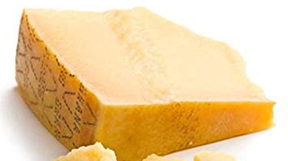 Υπάρχει ένα και μοναδικό τυρί που μειώνει την πίεση!