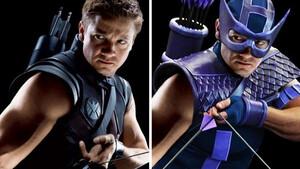 Φαντάζεσαι πώς θα ήταν οι Avengers αν φορούσαν τις στολές από τα Kόμικ;