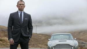 Ο Daniel Craig τραυματίστηκε στα γυρίσματα του James Bond