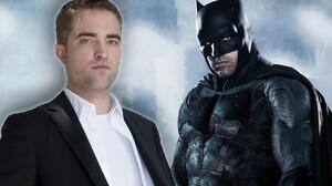 Ο Robert Pattinson ο επόμενος Batman;