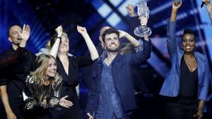 Eurovision: Το πανηγύρι που είναι για τα... πανηγύρια