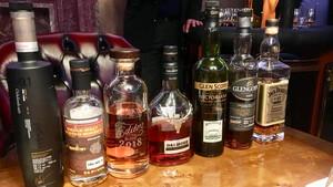 Whisky Live Nights: ένα υπέροχο Σαββατόβραδο αφιερωμένο στο whisky