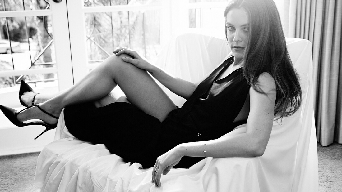 Riley Keough: Μία γνωριμία με την πανέμορφη εγγονή του Elvis Presley