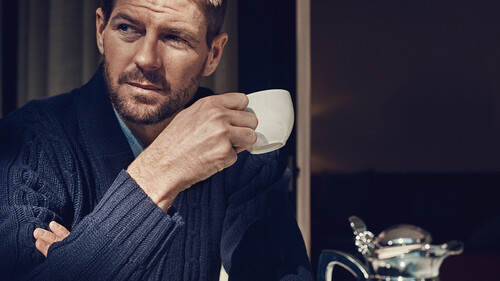 O Steven Gerrard ήταν πάντα ο άντρας των μεγάλων αποφάσεων