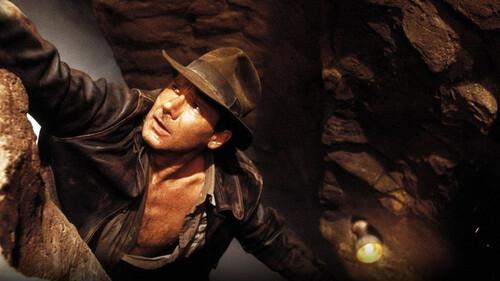 Indiana Jones: Ο αδιαμφισβήτητος ήρωας των παιδικών μου χρόνων