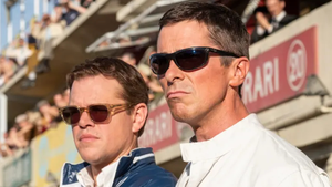 Christian Bale και Matt Damon φτιάχνουν το απόλυτο αγωνιστικό αμάξι