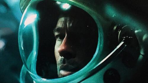 Ο Brad Pitt ντύνεται αστροναύτης για το Ad Astra