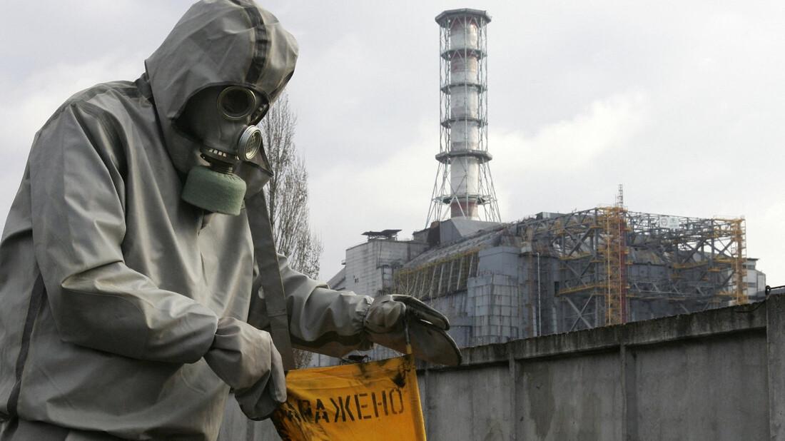Chernobyl: Η σειρά - φαινόμενο που αγγίζει την τελειότητα και σου προκαλεί ασφυξία