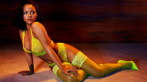 Μία Rihanna με εσώρουχα δεν είναι ό,τι χειρότερο μπορεί να σου τύχει