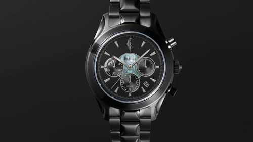 Ένα ρολόι που θα συγκινήσει τους φανς του Final Fantasy