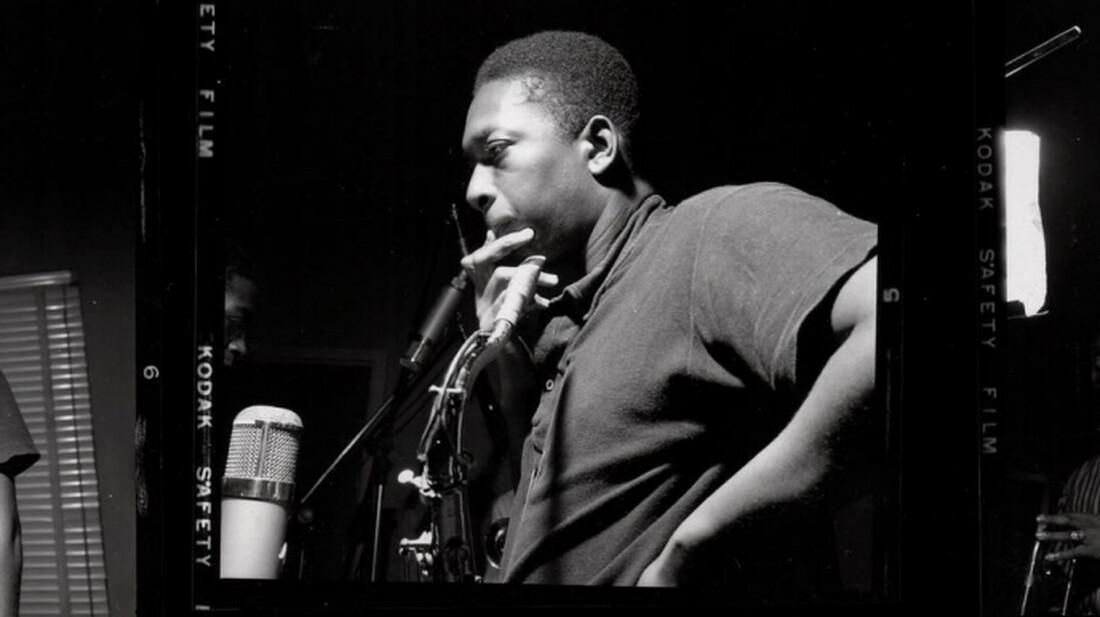 Το ντοκιμαντέρ για την Blue Note Records, θα σου μάθει την ιστορία της τζαζ