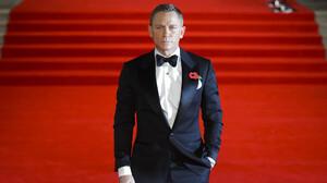 Η μεγάλη επιστροφή του Daniel Craig