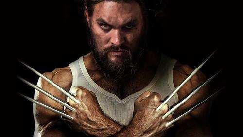 Μήπως ο Jason Momoa είναι γεννημένος για Wolverine;