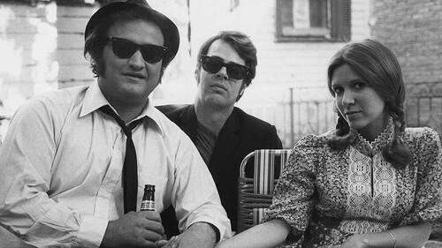 The Blues Brothers: 10 παλλόμενες παρασκηνιακές φωτογραφίες