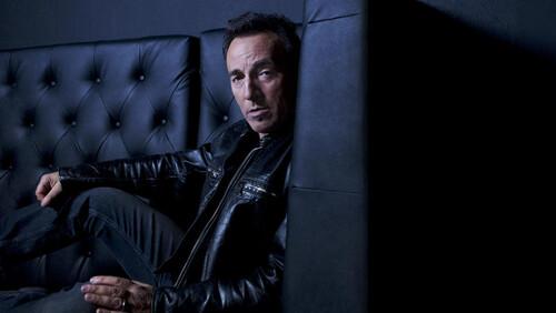 5 μαθήματα στιλ από τον Bruce Springsteen