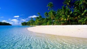Οι ομορφότερες άγνωστες παραλίες στον κόσμο