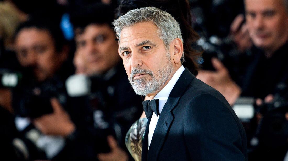 Πώς ο George Clooney βρέθηκε στο στόχαστρο μίας καλοστημένης απάτης