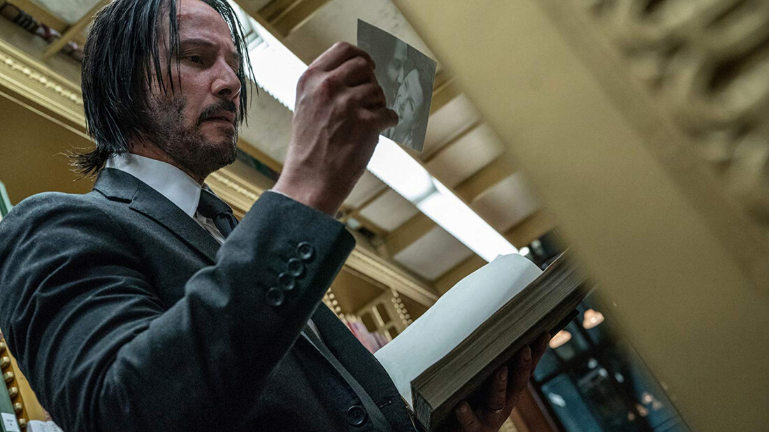 Οι 5 ταινίες kung fu που μετέτρεψαν τον Keanu Reeves σε John Wick
