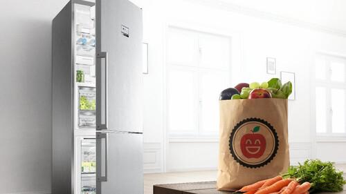 Η καλύτερη ζωή ξεκινά από το ψυγείο!