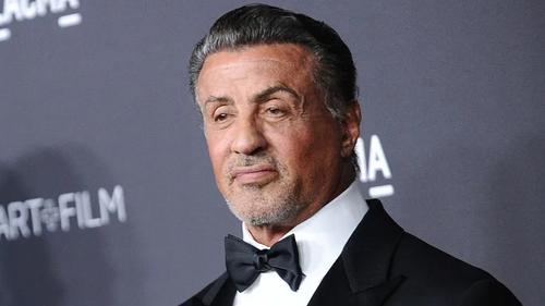 Αυτή είναι η χειρότερη ταινία του Sylvester Stallone. Και την «δικάζει» ο ίδιος