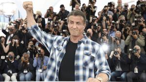 Ποιος είσαι τελικά κύριε Stallone;