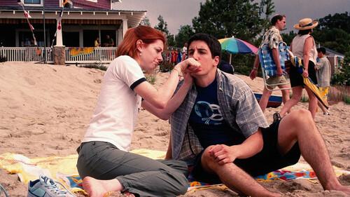 Καμία γυναίκα δεν θέλει να την φλερτάρεις στην παραλία