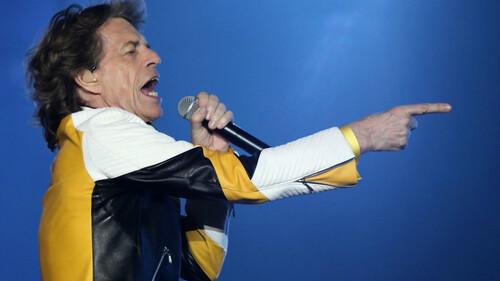 Οι Rolling Stones μας έμαθαν πως δεν μπορούμε να έχουμε πάντα αυτό που θέλουμε